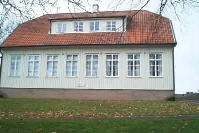 Stenstorps skolmuseum
